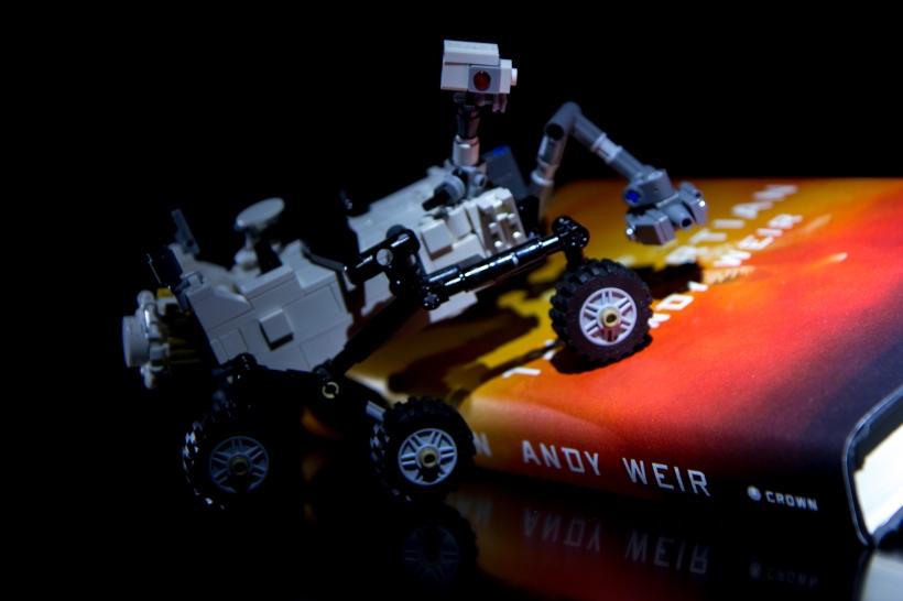 The Martian - 2