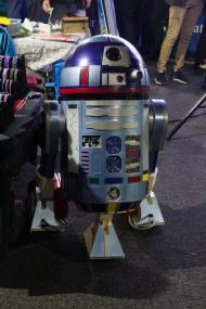R2D2!