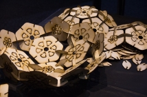 Lasercut Geometry
